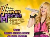 Hannah Montana saison dernière s'annonce haut couleur