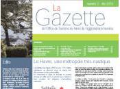 Sortir Havre Gazette l'Office Tourisme