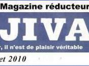 Aujourd'hui, lundi juillet 2010 journée mondiale rire UMP.