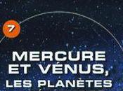 L'univers mystères: Mercure Vénus, planètes intérieures