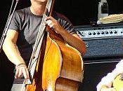 Avishaï Cohen Quintet Théâtre Verdure, Bruxelles, juillet 2010