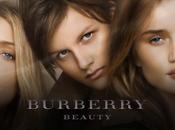 Burberry Beauty: lancement France rentrée