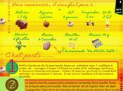 Boeuf mariné Petite Table partenariat avec Grain d'épices