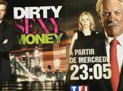 Dirty Sexy Money saison soir Mercredi juillet 2010 Bande annonce