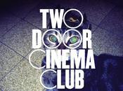 Door Cinema Club Irlande