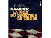 fille directeur cirque, Jostein Gaarder