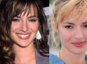 Evolution coiffure Louise Bourgoin