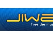 Jiwa perd catalogue Warners Music