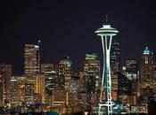USA: Seattle, ville émeraude