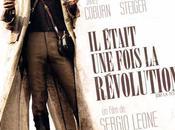 ETAIT FOIS REVOLUTION SERGIO LEONE