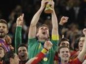 Espagne-Pays (coupe monde 2010)