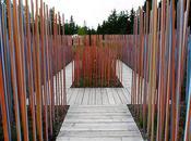 Visite Festival jardins Métis