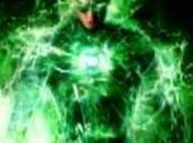 photos exclusives film Green Lantern