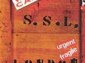 Status #1-Spare Parts-1969