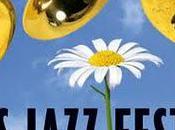 Paris Jazz Festival.12 juin Aout.