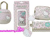Collections Hello kitty Leopard ,Check