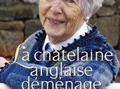 châtelaine anglaise déménage Deborah Devonshire, dernière sœurs Mitford