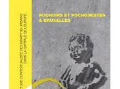 book about stencil artists Brussels.