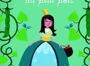 Princesse Petit Pois Andersen Vincent Mathy