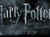 Harry Potter Deux nouveaux extrait