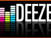 Deezer Premium vire l'Orange