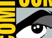 Diego Report, Comic Con, c'est parti