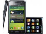 smartphone Android Samsung Galaxy chez swisscom