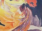 Belle Époque Jules Chéret, l'affiche décor