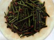 Haricots verts anchois