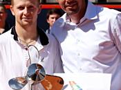 Hambourg Premier titre pour Andrey Golubev