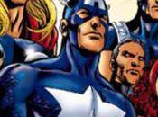 Vengeurs (The Avengers)