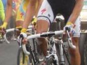 Tour France 2010 Andy SCHLECK Maillot Blanc