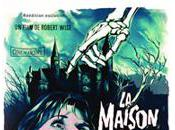MAISON DIABLE Robert Wise