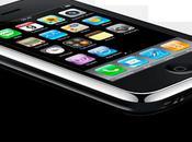 déconseille mettre jour iPhone
