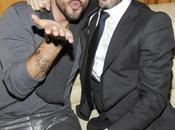Marc Jacobs sépare chéri, lance nouveau parfum boycotte celui Jennifer Aniston