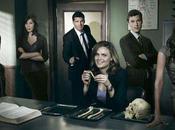 Bones Saison Temperance Brennan jalouse nouvelle conquête Booth