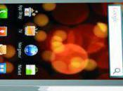 Samsung Galaxy Naos, version spécifique Orange Teos