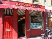 Books Cooks Coup foudre Notting Hill