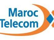 Hausse chiffre d'affaires groupe Maroc Telecom premier semestre 2010