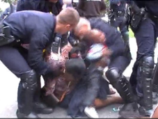 France état policier