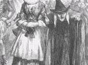 sorcières Pendle Angleterre
