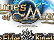Runes Magic pointe mode pour Gamescom