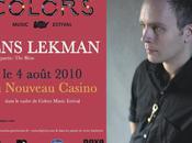Concours Jens Lekman Nouveau Casino