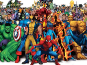 MARVEL AVENGERS, photo famille