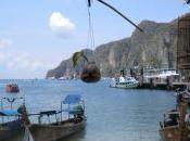 J'ai failli oublier… Thaïlande