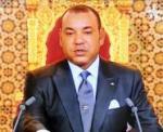 "Maroc cèdera ""pouce Sahara"", affirme Mohammed"