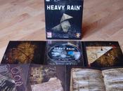 [Arrivage] Edition spéciale Heavy Rain