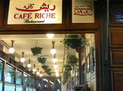 Cafés arabes élixir* culture politique