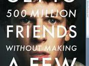 Facebook film l'histoire Mark Zuckerberg