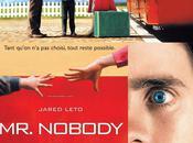 Cinéma Nobody l'impossible choix